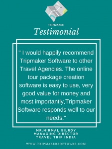 Travel Agency Lead Management Software,