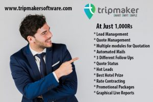 Travel Agency Software Lite Package